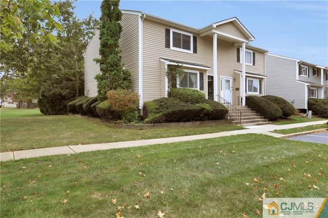 53 Davids, South Brunswick, NJ 08810 (MLS #2006442) :: REMAX Platinum