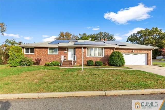 125 Nickel Avenue, Sayreville, NJ 08872 (MLS #2006451) :: REMAX Platinum