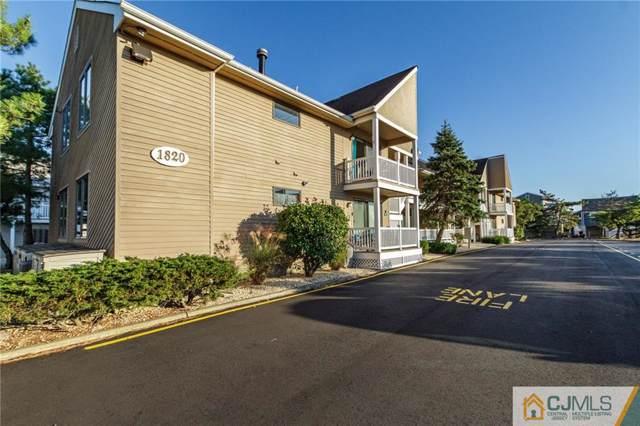 1820 E Pennsylvania Avenue #2, Toms River, NJ 08751 (MLS #2006468) :: REMAX Platinum