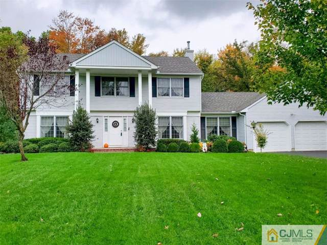 7 Shady Glen Drive, North Brunswick, NJ 08902 (MLS #2006499) :: RE/MAX Platinum