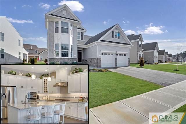 150 Arborridge Drive, Lacey, NJ 08731 (MLS #2006530) :: REMAX Platinum