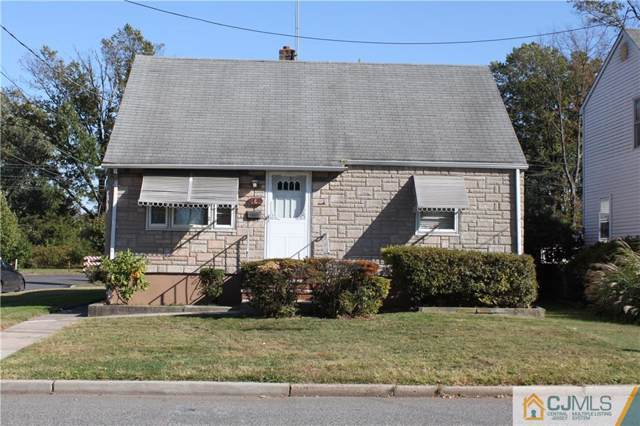 161 Old Road, Sewaren, NJ 07070 (MLS #2006537) :: RE/MAX Platinum