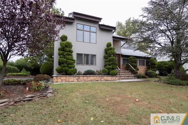 5 Marcols Court, Edison, NJ 08820 (MLS #2006602) :: REMAX Platinum