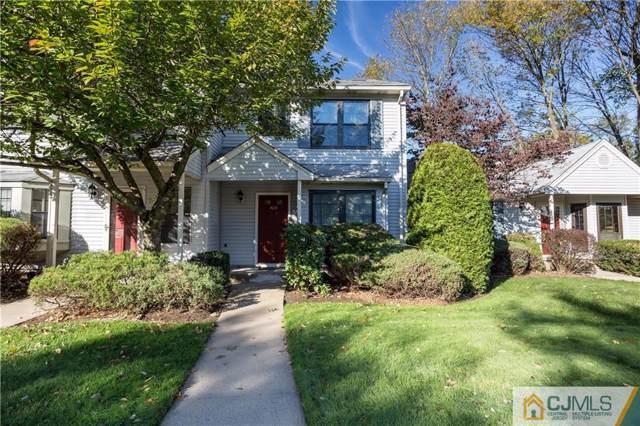 405 Maplecrest Road #405, Edison, NJ 08820 (MLS #2006614) :: REMAX Platinum