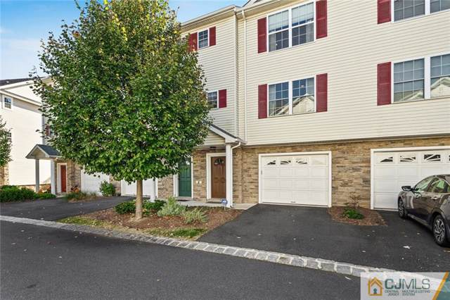 22 Alerica Lane, Franklin, NJ 08873 (#2006629) :: The Force Group, Keller Williams Realty East Monmouth