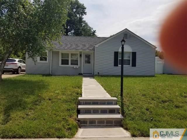 38 Andre Ave, Edison, NJ 08817 (MLS #2006707) :: REMAX Platinum