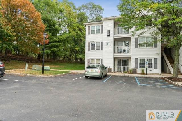 1132 Waterford Drive #1132, Edison, NJ 08817 (MLS #2006736) :: REMAX Platinum