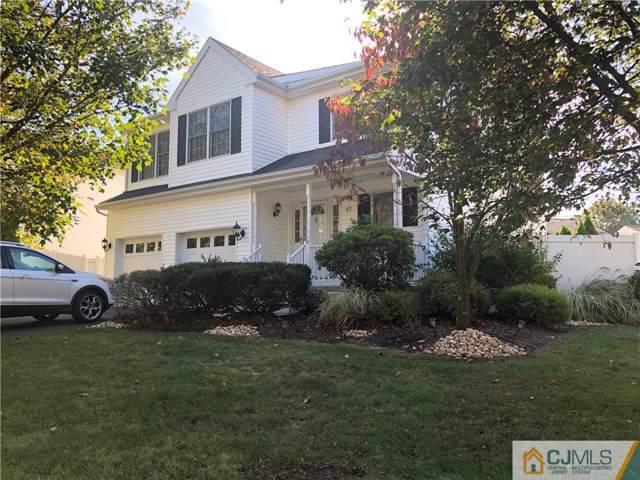 17 Southerland Drive, East Brunswick, NJ 08816 (#2006760) :: Proper Estates