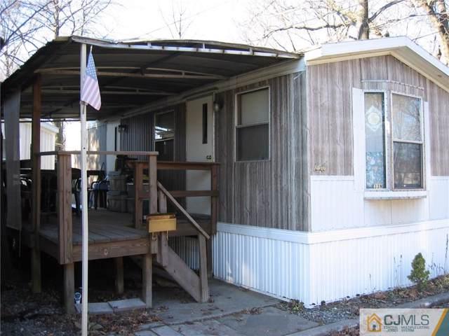 2505 Woodbridge Avenue 33M, Edison, NJ 08817 (MLS #2006786) :: REMAX Platinum