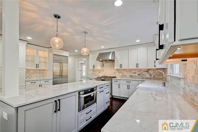 403 Basin Street, Princeton, NJ 08540 (MLS #2006902) :: REMAX Platinum