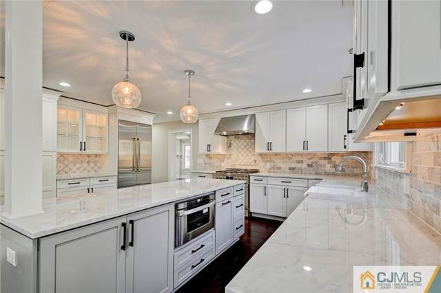 405 Basin Street, Princeton, NJ 08540 (MLS #2006903) :: REMAX Platinum