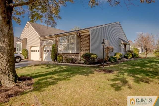 10A Berkshire Drive, Monroe, NJ 08831 (MLS #2007023) :: Vendrell Home Selling Team