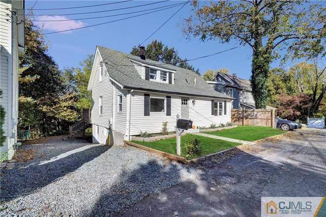 7 Mine Avenue, Bernardsville, NJ 07924 (MLS #2007054) :: REMAX Platinum