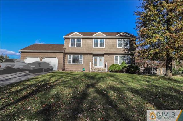 31 Tara Drive, Old Bridge, NJ 07747 (MLS #2007077) :: Vendrell Home Selling Team
