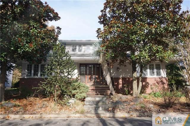 141 Riverview Avenue, Highland Park, NJ 08904 (MLS #2007444) :: REMAX Platinum