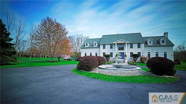 152 Butler Road, Franklin, NJ 08540 (MLS #2007539) :: REMAX Platinum
