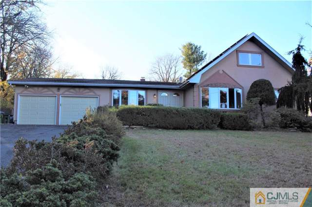 7 Willow Drive, Edison, NJ 08820 (#2007744) :: Daunno Realty Services, LLC