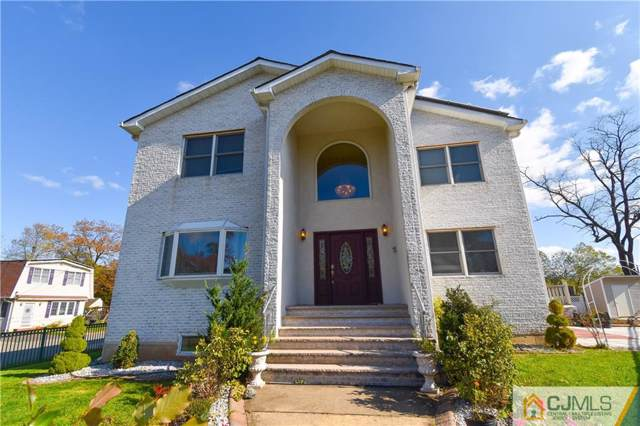 34 Edison Avenue, Edison, NJ 08820 (#2007774) :: Daunno Realty Services, LLC