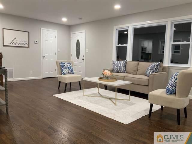 60 Brockton Court, Metuchen, NJ 08840 (MLS #2007777) :: The Dekanski Home Selling Team