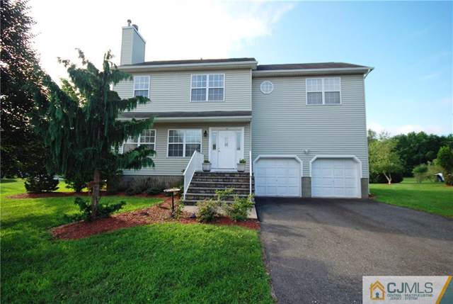 68 Jared Boulevard, South Brunswick, NJ 08824 (MLS #2007798) :: REMAX Platinum