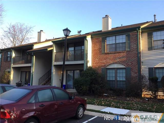 11 Taylor Drive #305, Franklin, NJ 08823 (MLS #2007959) :: REMAX Platinum