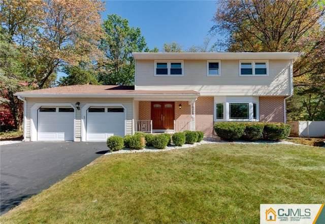 6 Poplar Avenue, North Brunswick, NJ 08902 (MLS #2007974) :: Vendrell Home Selling Team