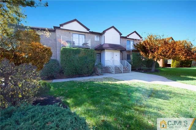 4115 Birchwood Court, North Brunswick, NJ 08902 (MLS #2008033) :: Vendrell Home Selling Team