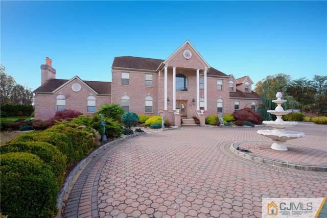 230 Rhode Hall Road, Monroe, NJ 08831 (MLS #2008085) :: RE/MAX Platinum