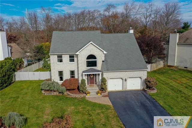 9 Fawn Court, Monroe, NJ 08831 (MLS #2008110) :: Vendrell Home Selling Team