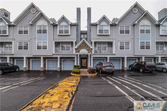 215 Prestwick Way #215, Edison, NJ 08820 (MLS #2008141) :: REMAX Platinum