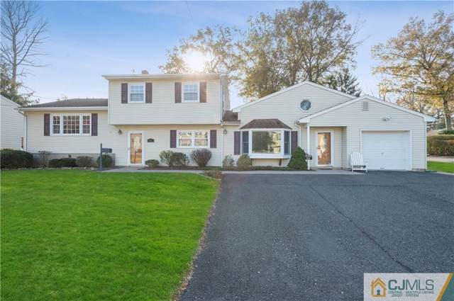 11 Bonnie Brook Court, Middlesex Boro, NJ 08846 (MLS #2008143) :: Vendrell Home Selling Team