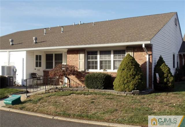 15 Minnesota Drive, Old Bridge, NJ 07747 (MLS #2008169) :: Vendrell Home Selling Team
