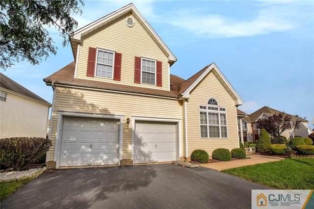 2 Pebble Beach Court, Monroe, NJ 08831 (MLS #2008193) :: Vendrell Home Selling Team