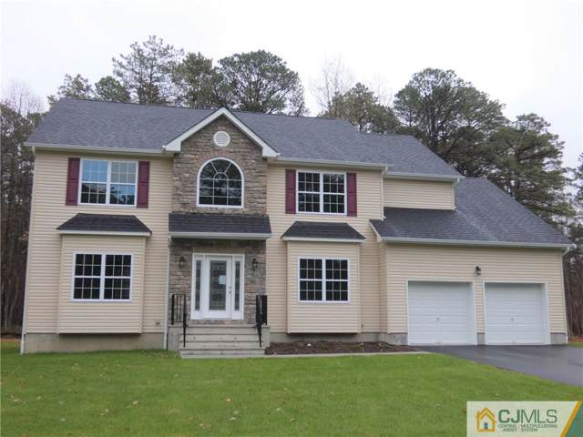 7 Garibaldi Avenue, Monroe, NJ 08831 (#2008225) :: Proper Estates
