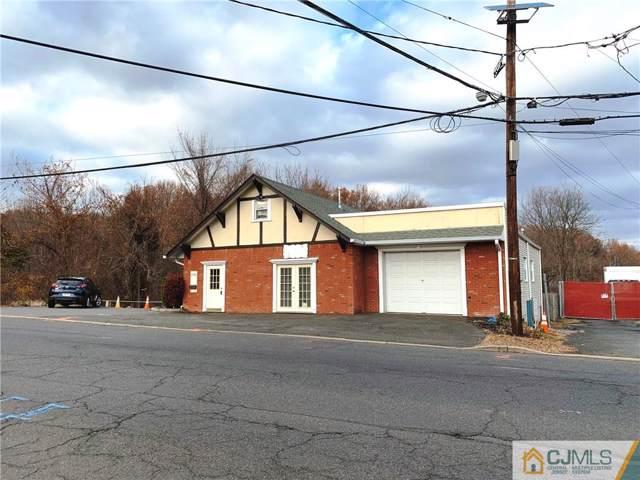 2144 Oak Tree Road, Edison, NJ 08820 (MLS #2008267) :: REMAX Platinum