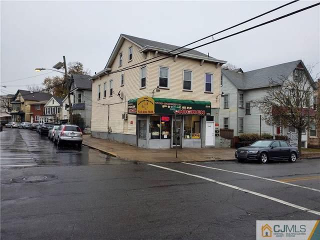 228 George Street, New Brunswick, NJ 08901 (MLS #2008271) :: RE/MAX Platinum
