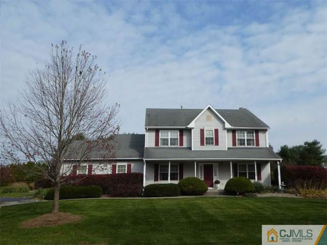 18 Zeller Drive, Franklin, NJ 08873 (MLS #2008275) :: REMAX Platinum