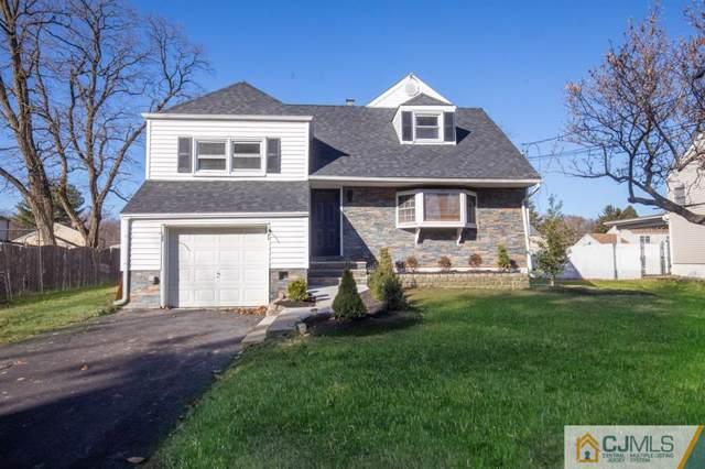 42 Eaton Avenue, Spotswood, NJ 08884 (MLS #2008276) :: Vendrell Home Selling Team