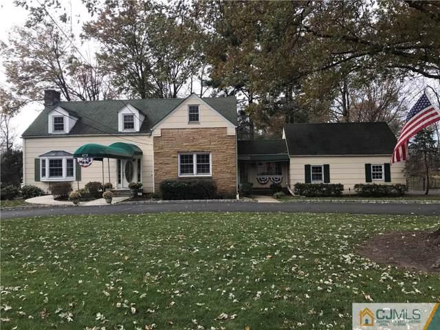 473 Plainfield Road, Edison, NJ 08820 (MLS #2008330) :: Vendrell Home Selling Team