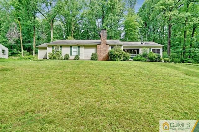 10 Sydenham Road, Warren, NJ 07059 (MLS #2008331) :: Vendrell Home Selling Team