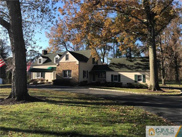 473 Plainfield Road, Edison, NJ 08820 (MLS #2008335) :: Vendrell Home Selling Team
