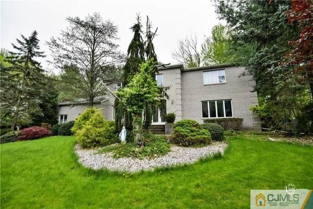 21 Vanderwater Court, East Brunswick, NJ 08816 (MLS #2008342) :: Vendrell Home Selling Team