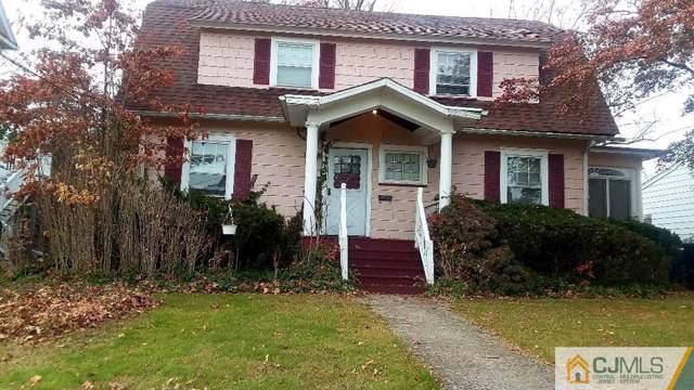 964-966 W 8th Street W, Plainfield, NJ 07063 (MLS #2008408) :: William Hagan Group