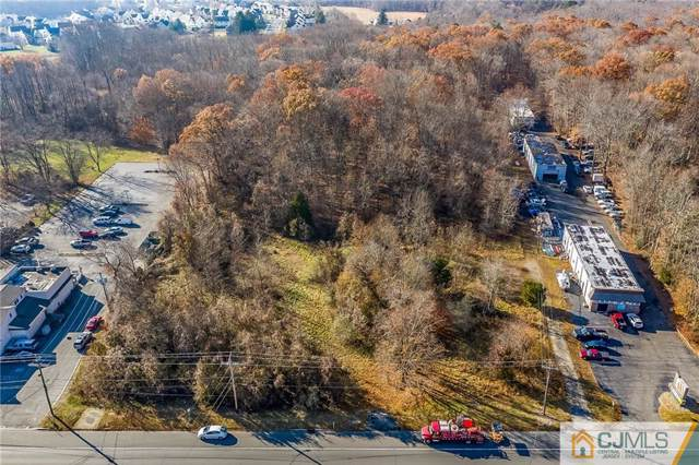 9 Us Highway 9 ., Howell, NJ 07726 (#2008458) :: Nexthome Force Realty Partners