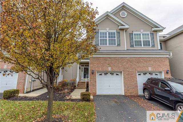 54 Wlodarczyk Place, Sayreville, NJ 08859 (MLS #2008536) :: Vendrell Home Selling Team