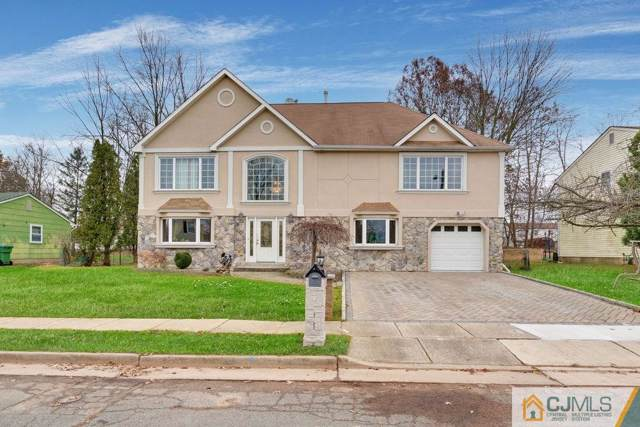 16 Bennington Drive, Edison, NJ 08820 (MLS #2008625) :: RE/MAX Platinum