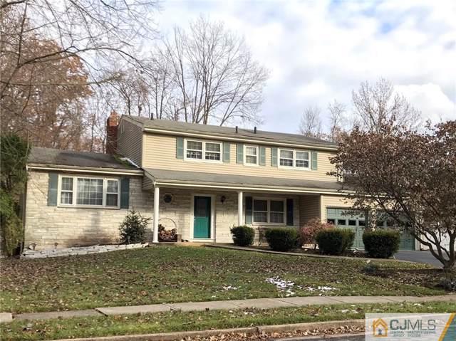 34 Dale Drive, Edison, NJ 08820 (#2008748) :: Daunno Realty Services, LLC