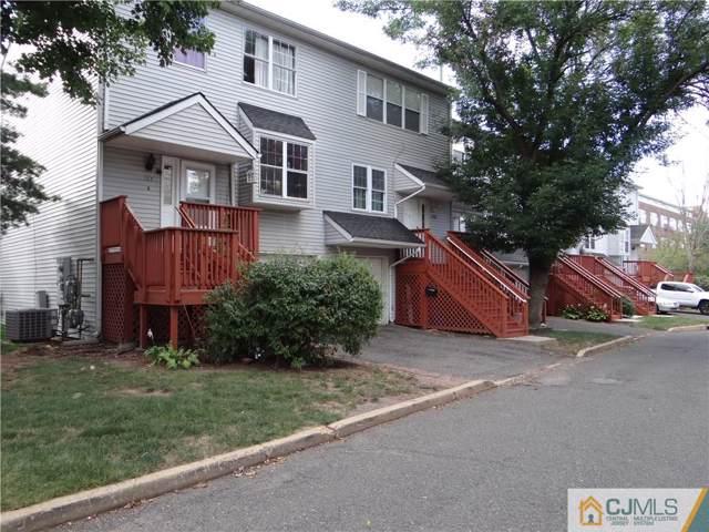 127 Lawrence Street #12, New Brunswick, NJ 08901 (MLS #2008815) :: RE/MAX Platinum