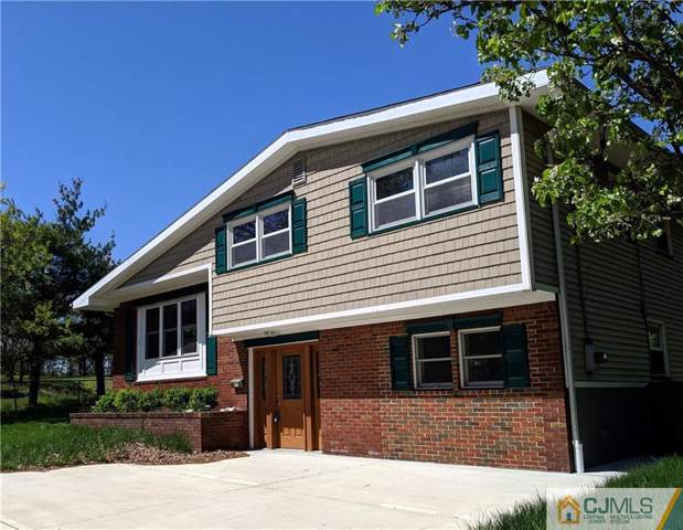 11 Clay Street, Sayreville, NJ 08879 (MLS #2008874) :: Vendrell Home Selling Team