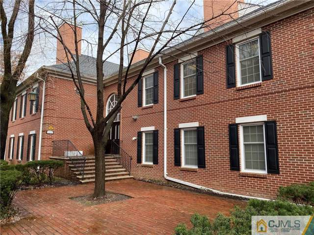 10A Auer Court, East Brunswick, NJ 08816 (MLS #2008994) :: The Dekanski Home Selling Team